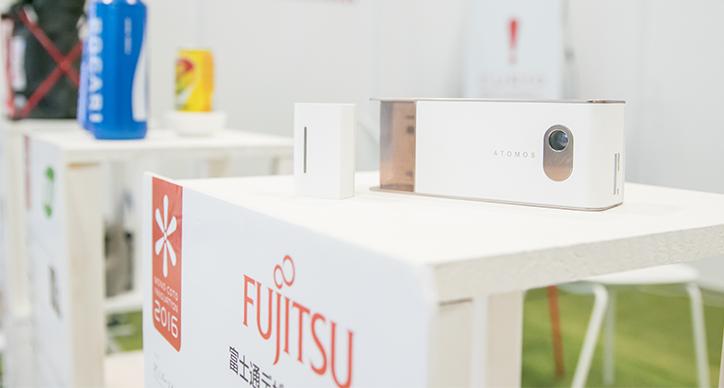 「CEATEC JAPAN」史上初、中高生が考案したコンセプトモデルを出展します。
